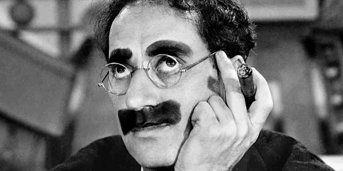 The Writer's Enemy List: Dream Smashers, Crazymakers and Groucho Marxists