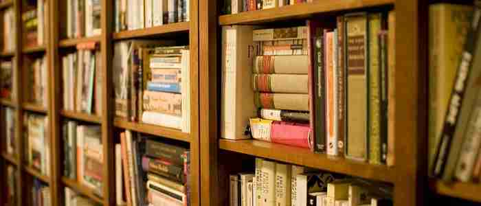Indie Authors: How to Get Visible in Libraries