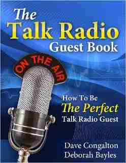 Mastering the Radio Interview: 10 Tips for Authors from a Talk Radio Host