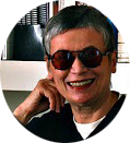 portrait of Ruth Harris NYT best selling author