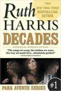 Decades Ruth Harris