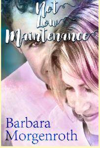 Not Low Maintenance Barbara Morgenroth