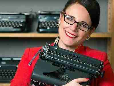 Yes, You Can Make a Living Writing Fiction! 10 Tips from Elizabeth S. Craig