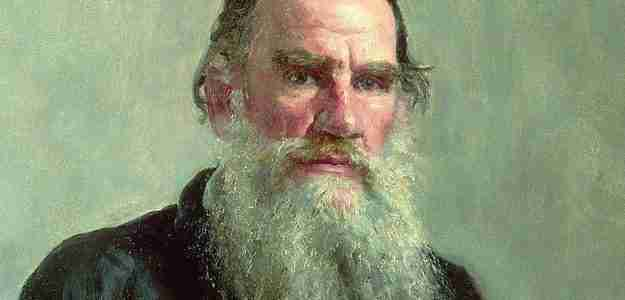 How To Write Contemporary Fiction: Don't Write for Leo Tolstoy's Audience