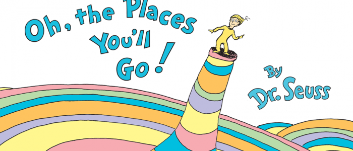 Oh, the Places You'll Go! Blogging Can Lead to Many Career Paths
