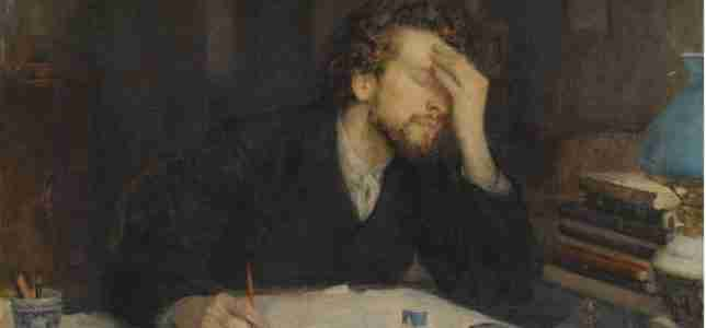"""Writer's Block and Depression: Why Writers Need to """"Fill the Well"""""""