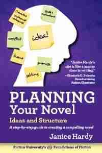 Brainstorm Your Novel Cover