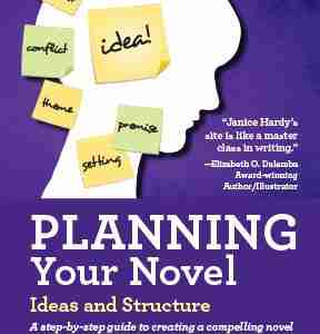 Brainstorm Your Way to a Great Novel Hook