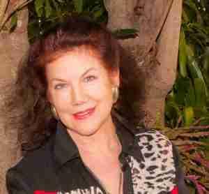 photo of Mara Purl