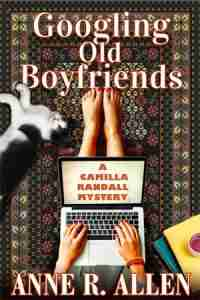 Googling old Boyfriends cover reveal
