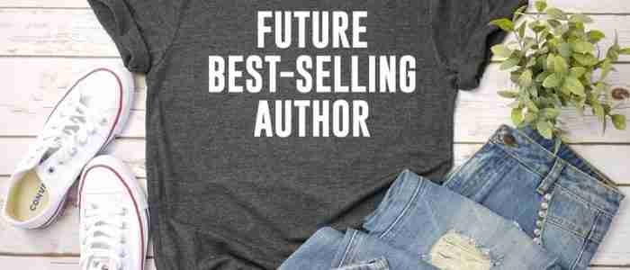 3 Things You Need To Become an Author (Plus a 4th to Keep in the Game.)