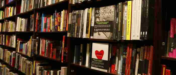 Finding and Using Competing Book Titles in Your Book Marketing