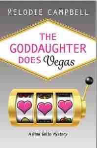 The Goddaughter Does Vegas cover art