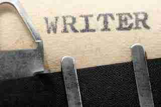 How pursuing a writing passion saved my life by Khaled Talib