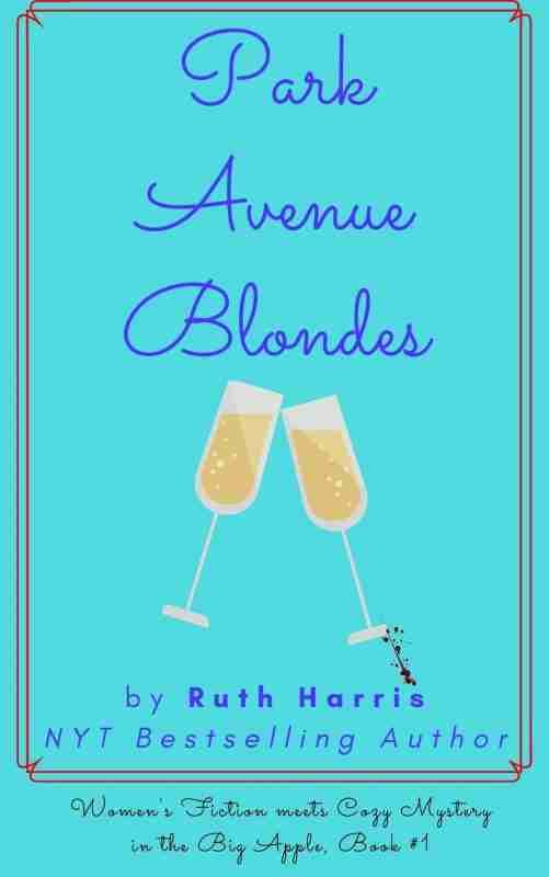 Park Avenue Blondes